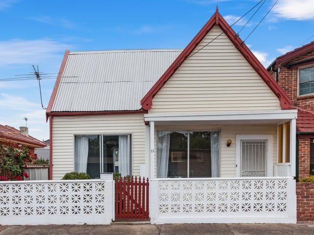 17 South Street, Drummoyne, NSW 2047