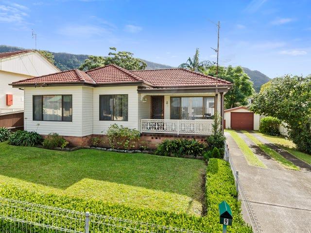 9 Seaview Terrace, Thirroul, NSW 2515