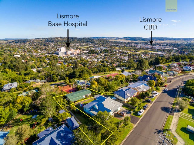 129 High Street, Lismore Heights, NSW 2480