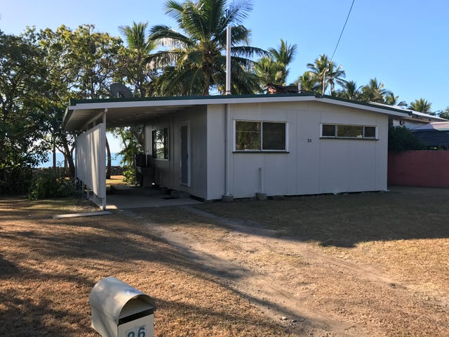 26 Ocean Avenue, Slade Point, Qld 4740