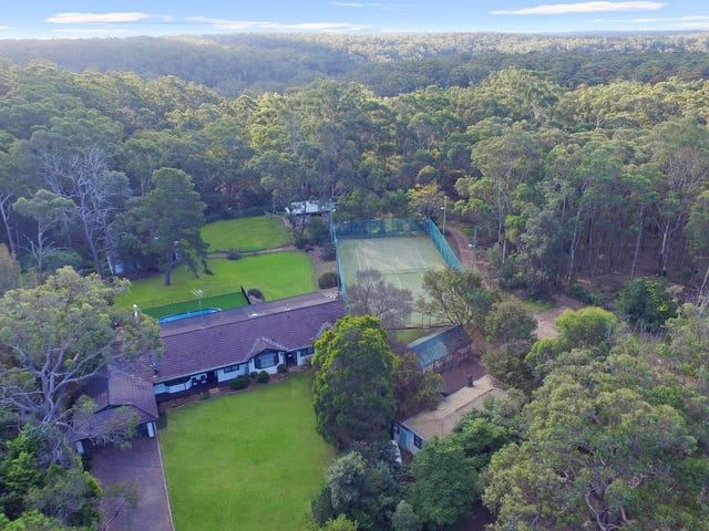 241 Georges River Road, Kentlyn, NSW 2560