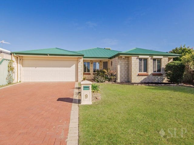 9 Carlingford Drive, Port Kennedy, WA 6172