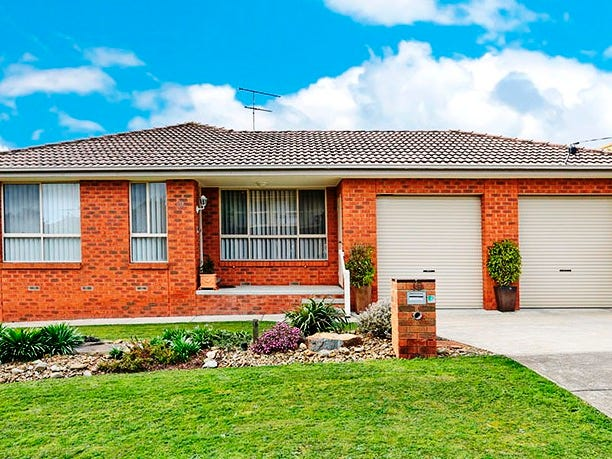 19 Callisto Avenue, Clifton Springs, Vic 3222