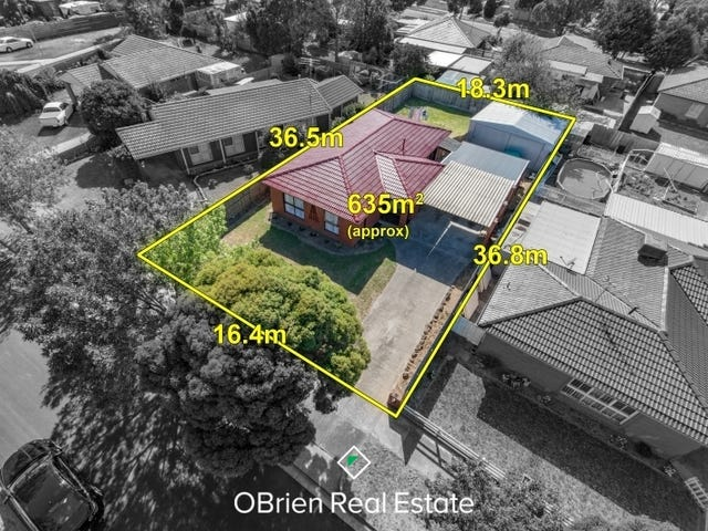 8 Trawalla Court, Hampton Park, Vic 3976