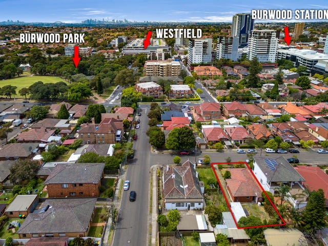 1A CARILLA STREET, Burwood, NSW 2134
