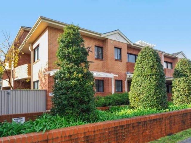 9/17-21 Villiers Street, Kensington, NSW 2033