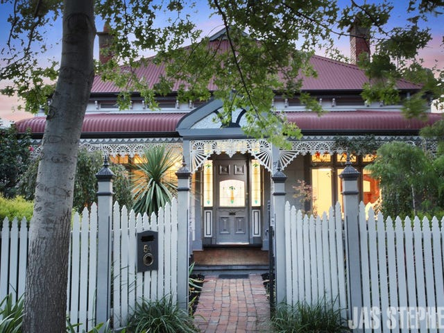 54 Tongue Street, Yarraville, Vic 3013