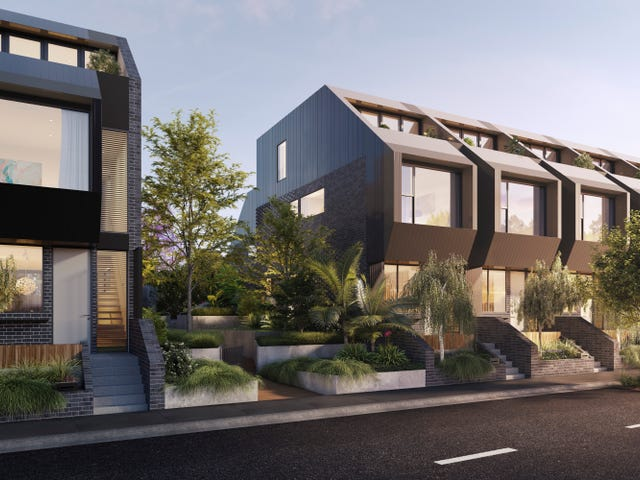 1-23/147-157 Princes Street, Flemington, Vic 3031