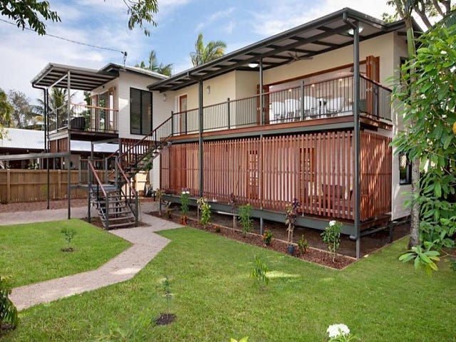 37 Law Street, Cairns North, Qld 4870