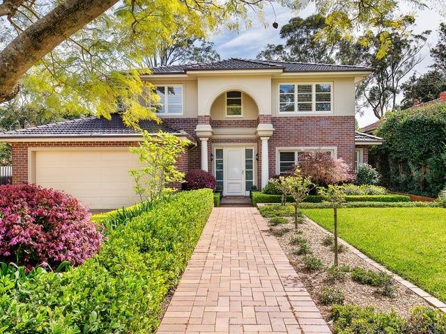 20 Ridge Street, Gordon, NSW 2072