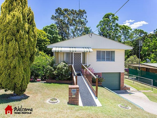 18 Louisa Street, Gympie, Qld 4570