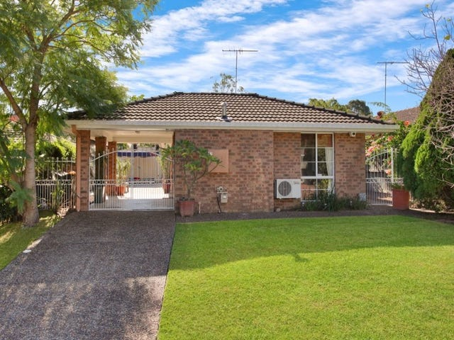 42 Foxwood Avenue, Quakers Hill, NSW 2763