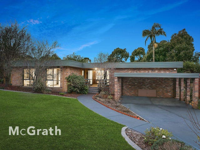 10 Woodview Court, Wheelers Hill, Vic 3150