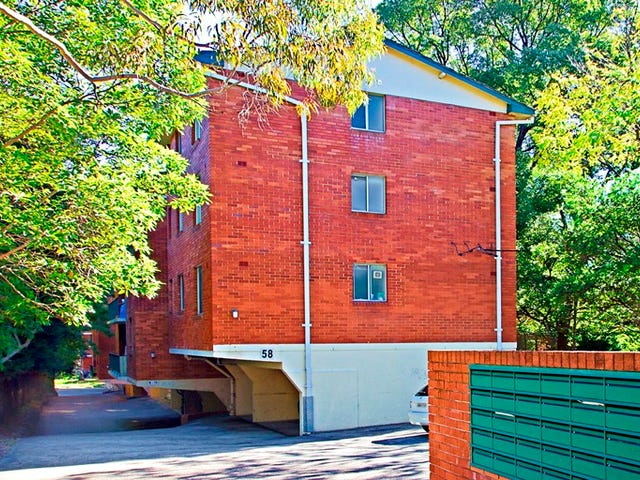 15/58 Meadow Crescent, Meadowbank, NSW 2114