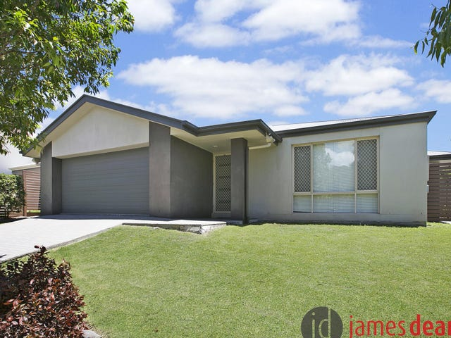 33 Lachlan Drive, Wakerley, Qld 4154