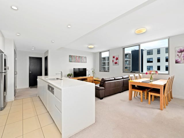 A617/19 Baywater Drive, Wentworth Point, NSW 2127