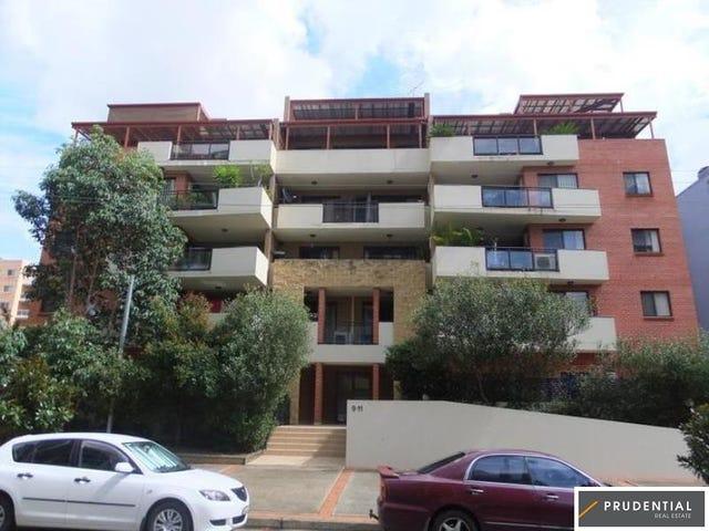 25/9-11 Bathurst Street, Liverpool, NSW 2170