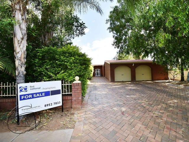 8 Cromwell Drive, Desert Springs, NT 0870