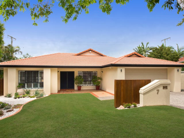 7 Briggs Court, Carindale, Qld 4152
