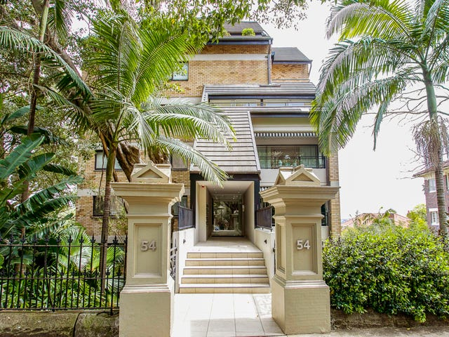 14/54 Darling Point Road, Darling Point, NSW 2027