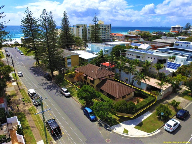 16 Surf Street, Mermaid Beach, Qld 4218
