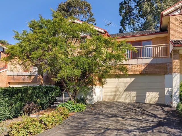 14/18-20 Pearce Street, Baulkham Hills, NSW 2153