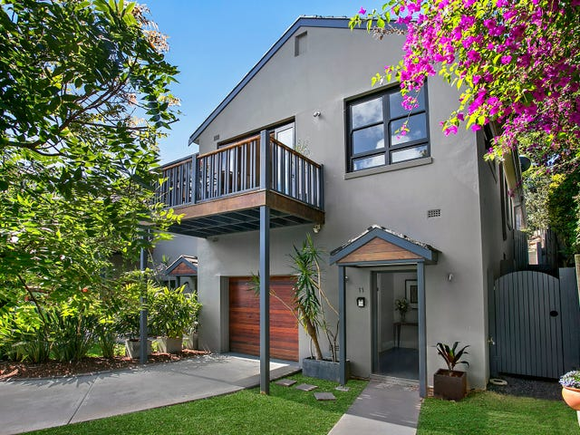 11 Small Street, Willoughby, NSW 2068