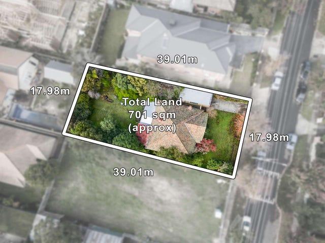 14 Parkside Avenue, Box Hill, Vic 3128