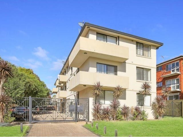 4/2 Calliope Street, Guildford, NSW 2161
