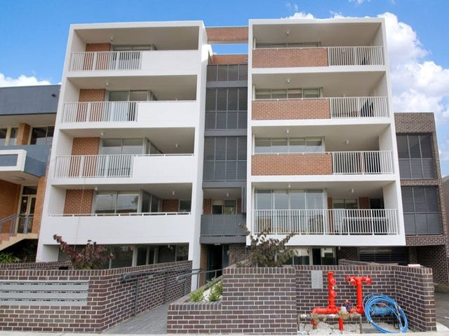 14/17-19 Conder Street, Burwood, NSW 2134