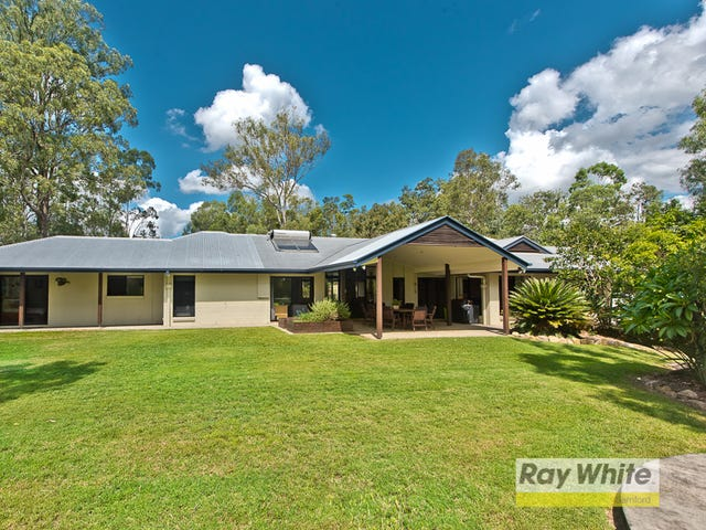 17 Victor Russell Drive, Samford Valley, Qld 4520