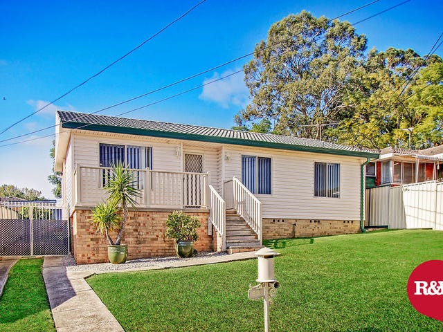 63 Beaconsfield Road, Rooty Hill, NSW 2766
