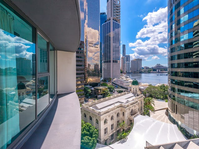 126/26 Felix Street, Brisbane City, Qld 4000