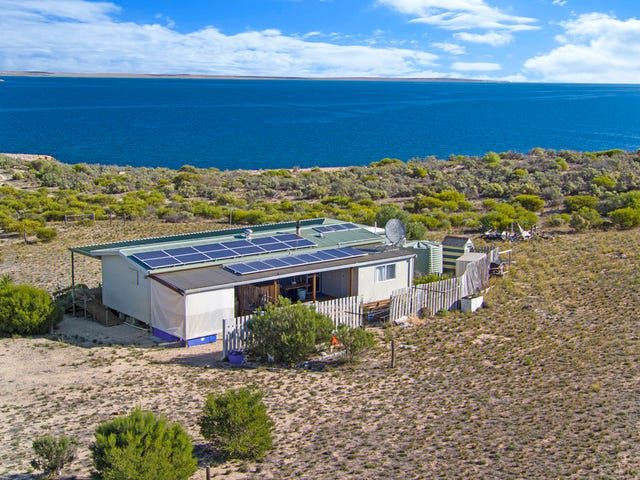 20 Seaview road, Perlubie, SA 5680