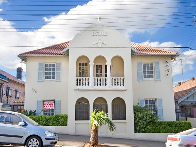 2/174 Coogee Bay Road, Coogee, NSW 2034