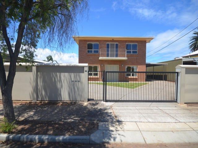 1/44 Elizabeth Street, Torrensville, SA 5031