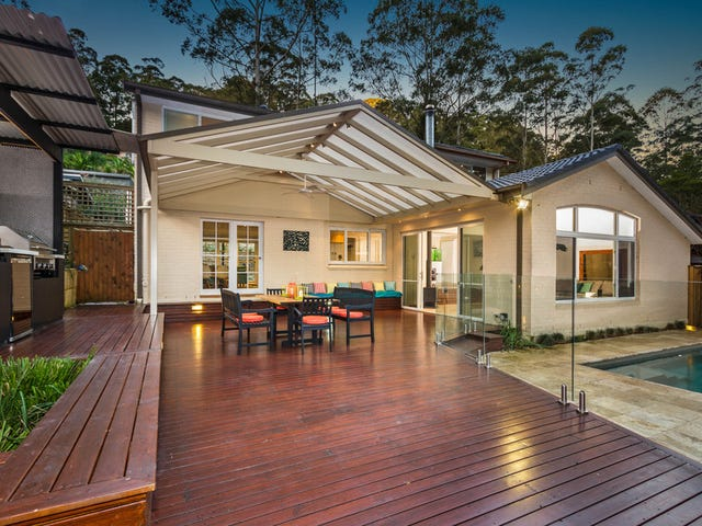 54 Valley Road, Hornsby, NSW 2077