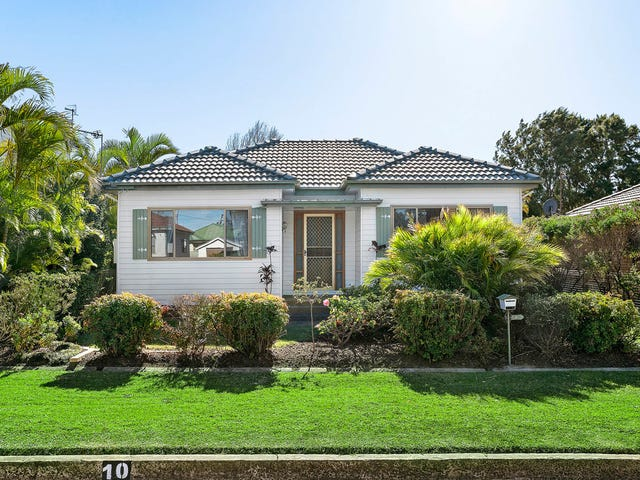10 Gregory Avenue, East Corrimal, NSW 2518