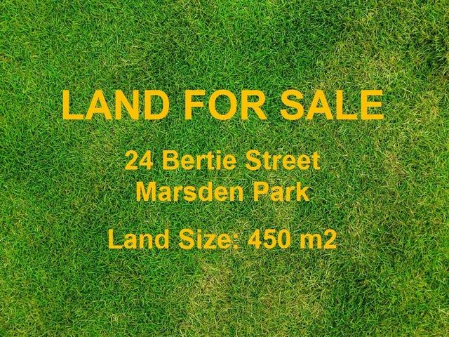 24 Bertie Street, Marsden Park, NSW 2765
