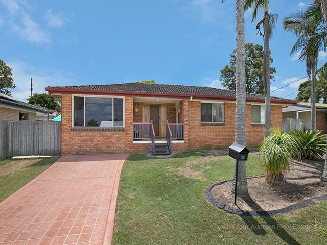 25 Flinders Crescent, Boronia Heights, Qld 4124