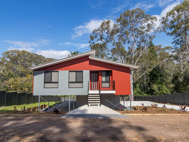 16 Ferris Street, River Heads, Qld 4655