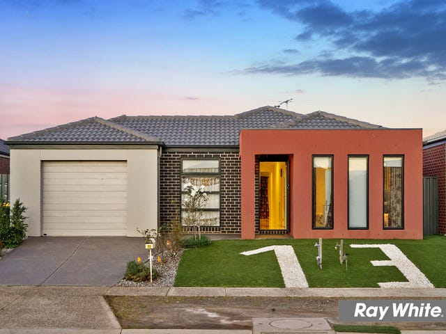 13 Lancewood Road, Manor Lakes, Vic 3024