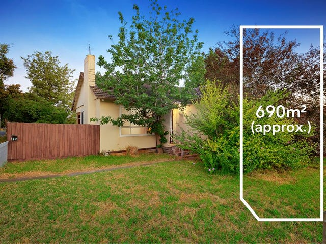 12 Belgrove Street, Preston, Vic 3072