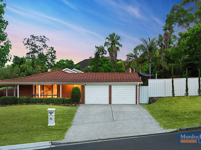 23 Bolwarra Crescent, Castle Hill, NSW 2154