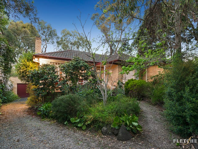 27 Deanswood Road, Forest Hill, Vic 3131