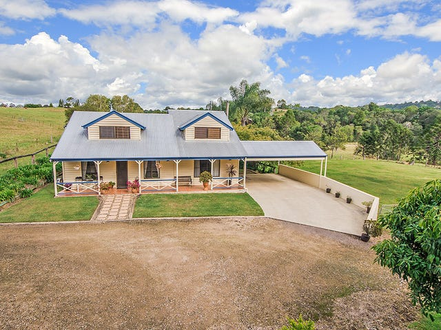 56 Dulong School Road, Dulong, Qld 4560