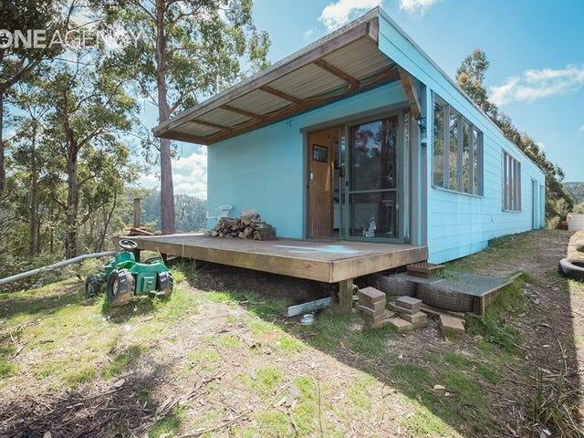 107 Bassetts Road, Calder, Tas 7325
