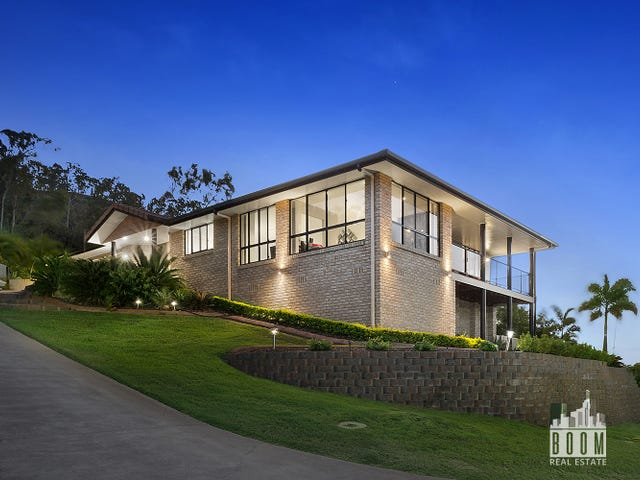 22 Archer View Terrace, Frenchville, Qld 4701