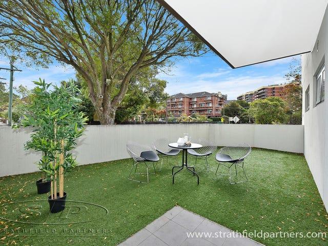G01/8-10 Elva Street, Strathfield, NSW 2135