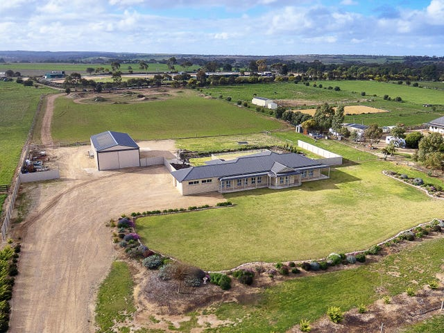 40 Trainers Way, Strathalbyn, SA 5255